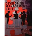 【预订】Developing Management Skills: Reading Between Lines: Ga
