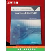 【二手9成新】VisualFoxpro数据库实践教程 江苏省普通高校计算机等级考试配套教材 十