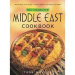 【预订】The Complete Middle East Cookbook