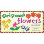 【预订】Origami Flowers [With 98 Sheets of Paper]