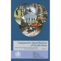 【预订】Comparative Quantification of Health Risks: Global