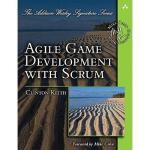 【预订】Agile Game Development with Scrum