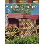 【预订】Simple Comforts: 12 Cozy Lap Quilts