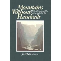 【预订】Mountains Without Handrails: Reflections on the