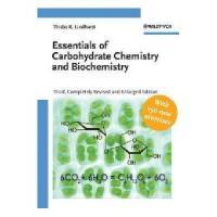 【预订】Essentials Of Carbohydrate Chemistry And