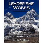【预订】Leadership Works: Advanced Study Guide for L.E.A.D.