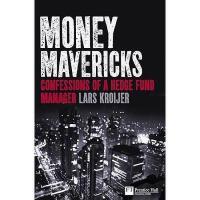【预订】Money Mavericks: Confessions of a Hedge-Fund