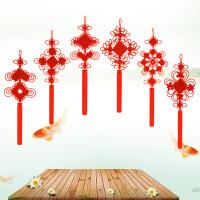中国结挂件中国结手工客厅装饰用品家居装饰中国结挂件