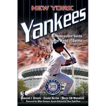 【预订】New York Yankees: An Interactive Guide to the World 美国库房发货,通常付款后3-5周到货!