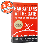 Barbarians at the Gate: The Fall of RJR Nabisco 门口的野蛮人【英文原版