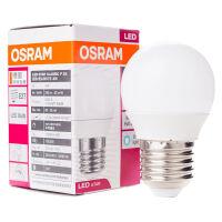 欧司朗(OSRAM)LED灯泡 新星亮LED系列3W/4.5W/6.8W/8.5W/13W/E27大螺口小球泡