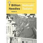 【预订】7 Billion Needles, Volume 2