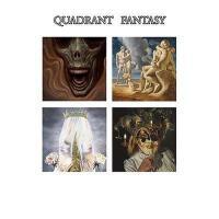 【预订】Quadrant Fantasy