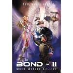 【预订】The Bond - II: When Worlds Collide