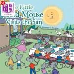 【中商海外直订】The Little Field Mouse Visits the Sun