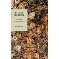 【预订】Extreme Economics: The Need for Personal Finance in