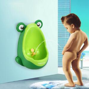 物有物语 坐便器 宝宝小便器男孩挂墙式小便池小孩尿盆儿童站立式便斗男童坐便器站立式小便器创意家具