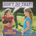 【预订】Don't Do That!: How Not to Act