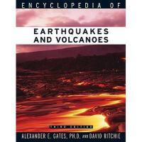 【预订】Encyclopedia of Earthquakes and Volcanoes