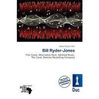 【预订】Bill Ryder-Jones