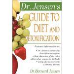 【预订】Dr. Jensen's Guide to Diet and Detoxification: Healthy