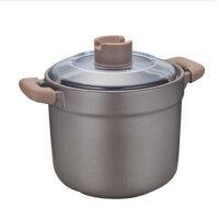 supor苏泊尔 4.5L砂锅汤锅陶瓷养生煲・陶然系列・深汤煲 TB45B1