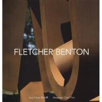 【预订】Fletcher Benton
