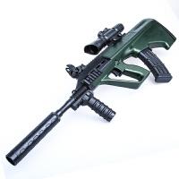 儿童玩具枪男孩小孩模型抢电动连发枪