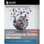 【预订】Showme Guides Oscommerce Online Merchant User Manual