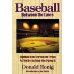 【预订】Baseball Between the Lines: Baseball in the Forties