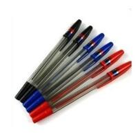 三菱圆珠笔 SA-S 原子笔笔 三菱圆珠笔SA-S 一盒10支装
