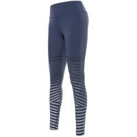 运动紧身裤女高弹力显瘦紧身运动裤速干跑步裤透气瑜伽