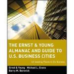 【预订】The Ernst And Young Almanac And Guide To U.S.