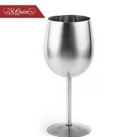 家用酒具不锈钢高脚香槟红酒杯子杯