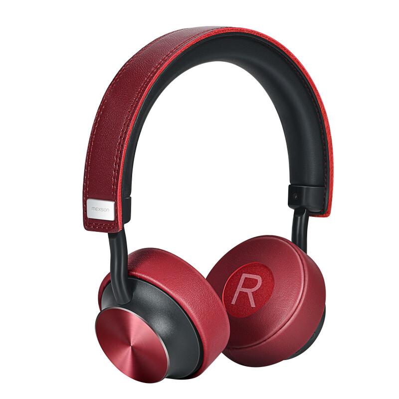 【当当自营】Mexson X3 头戴式无线蓝牙音乐耳机买耳机享当当,正品保障,一年质保以换代修!
