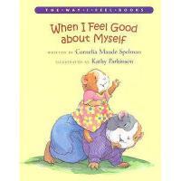 【预订】When I Feel Good about Myself