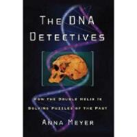 【预订】The DNA Detectives: How the Double Helix Is Solving