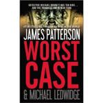 【正版直发】Worst Case James Patterson(詹姆斯・帕特森),Michael Ledwidge