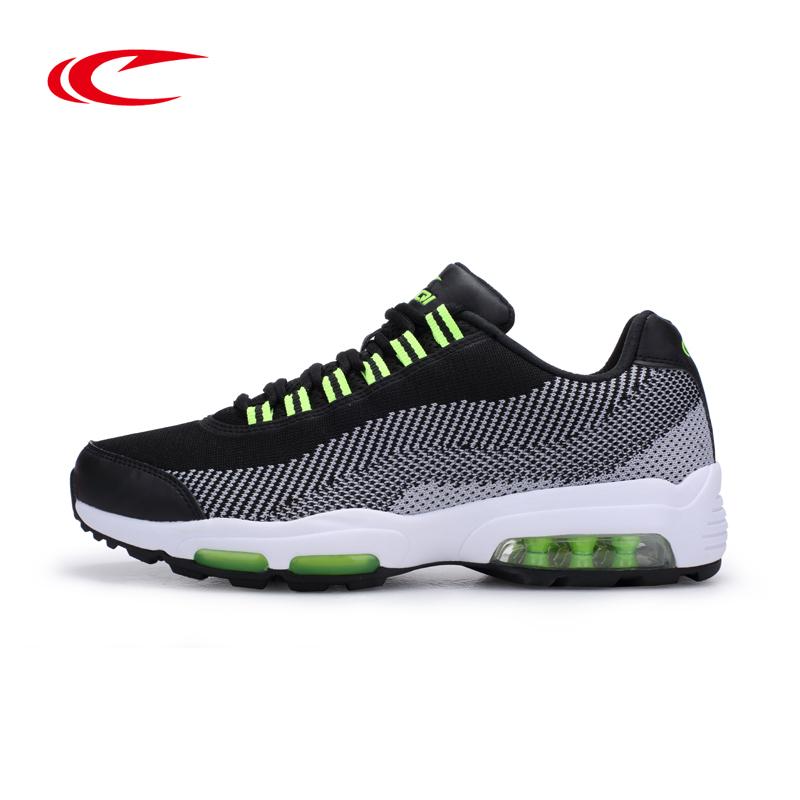 赛琪2017年秋季新款男鞋跑步鞋运动鞋男轻便减震跑鞋休闲旅游鞋子