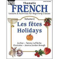 【预订】French Lessons and Activities for Beginning Classes: