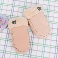 3-6岁加厚儿童手套女 冬保暖小女孩宝宝手套可爱款幼儿园