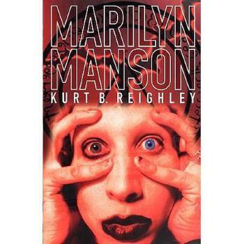【预订】Marilyn Manson 美国库房发货,通常付款后3-5周到货!