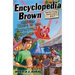 【预订】Encyclopedia Brown and the Case of the Carnival Y978014