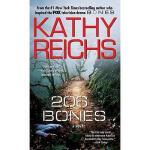 【预订】206 Bones