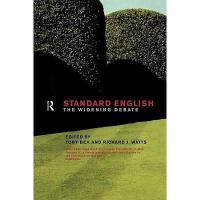 【预订】Standard English