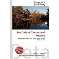 【预订】San Gabriel Timberland Reserve