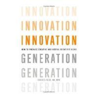 【预订】Innovation Generation: How to Produce Creative and