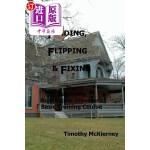 【中商海外直订】Finding, Flipping