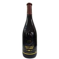 长城 解百纳黑标 58元/瓶 干红葡萄酒 750ml