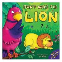 Don\'t Wake the Lion